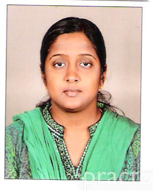 Ms. Shanthi Faith - Physiotherapist