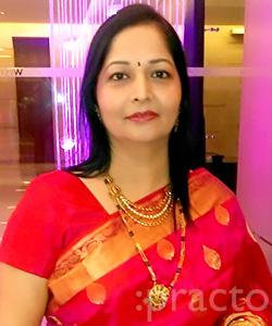 Mrs. Sharmila Newalkar - Dietitian/Nutritionist