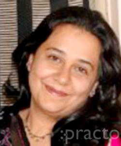 Mrs. Sneha Fernandes - Psychologist