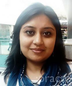 Ms. Archana Sharma - Psychologist