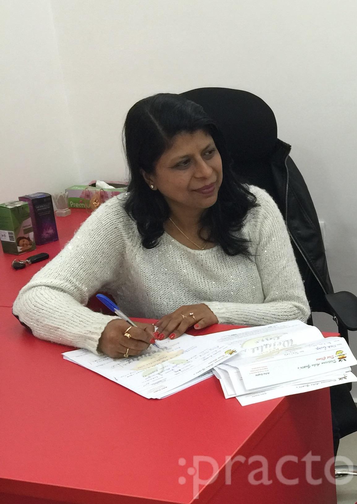 Ms. Ashu Gupta - Dietitian/Nutritionist