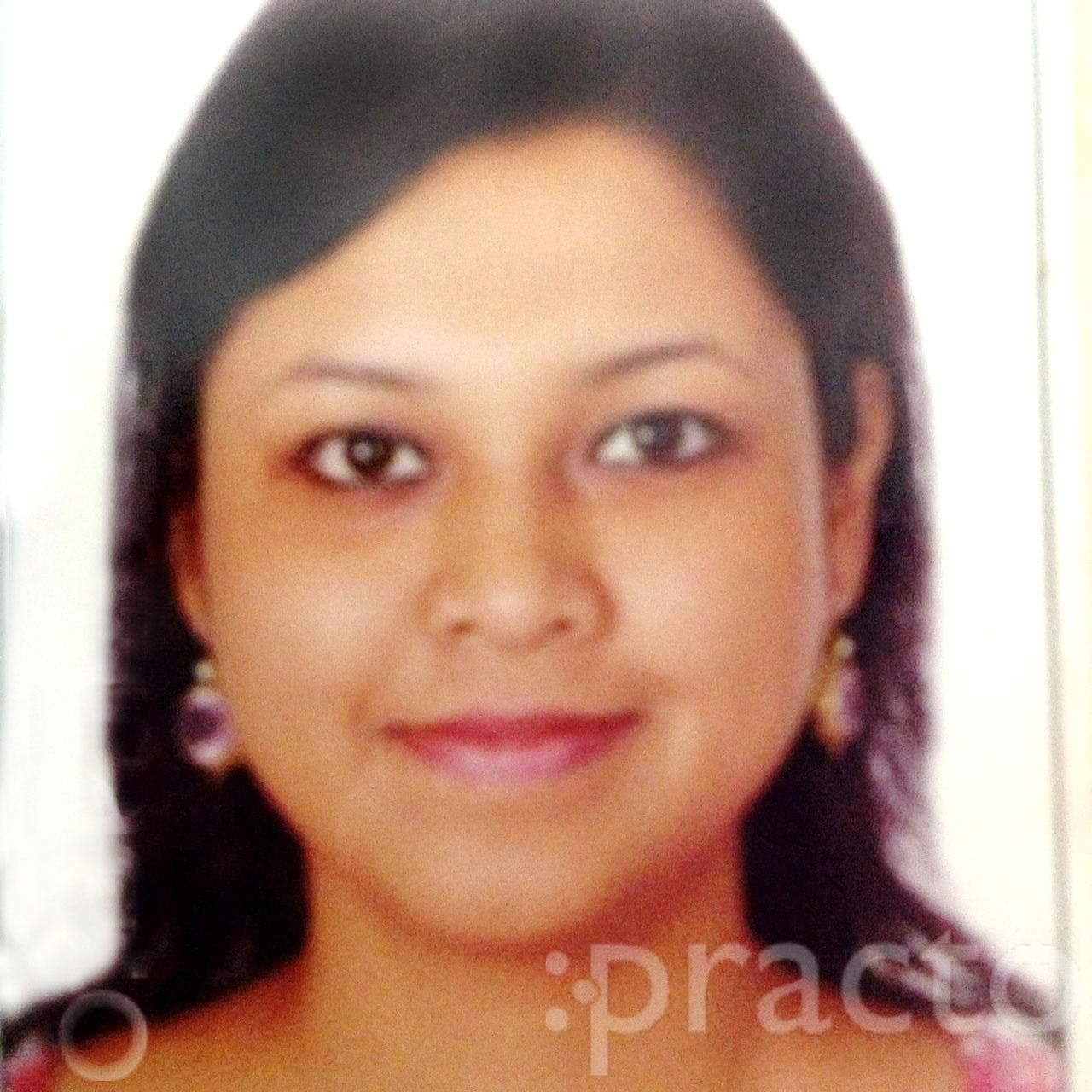 Ms. Atika Shukla - Psychologist