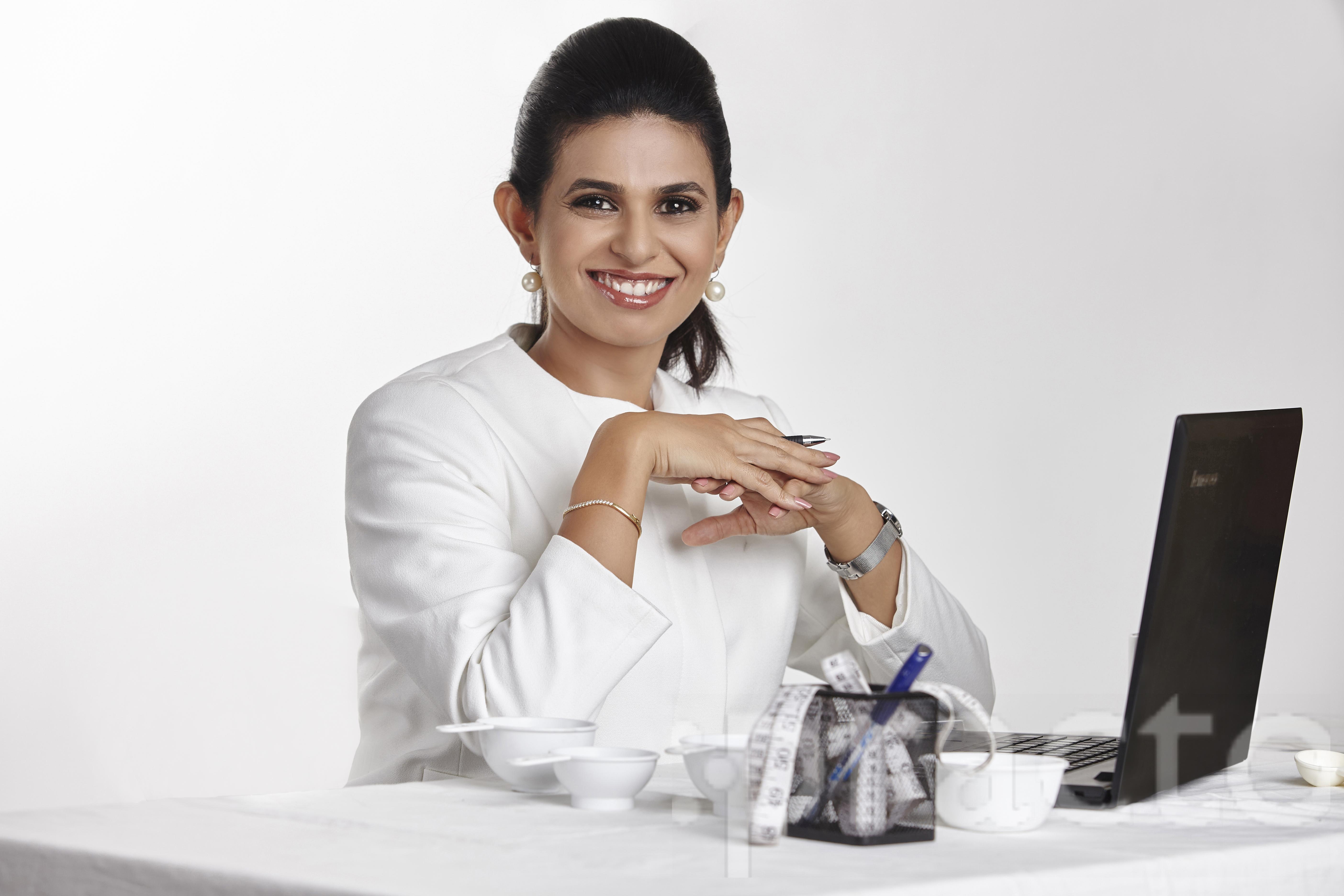Ms. Avanti Deshpande - Dietitian/Nutritionist