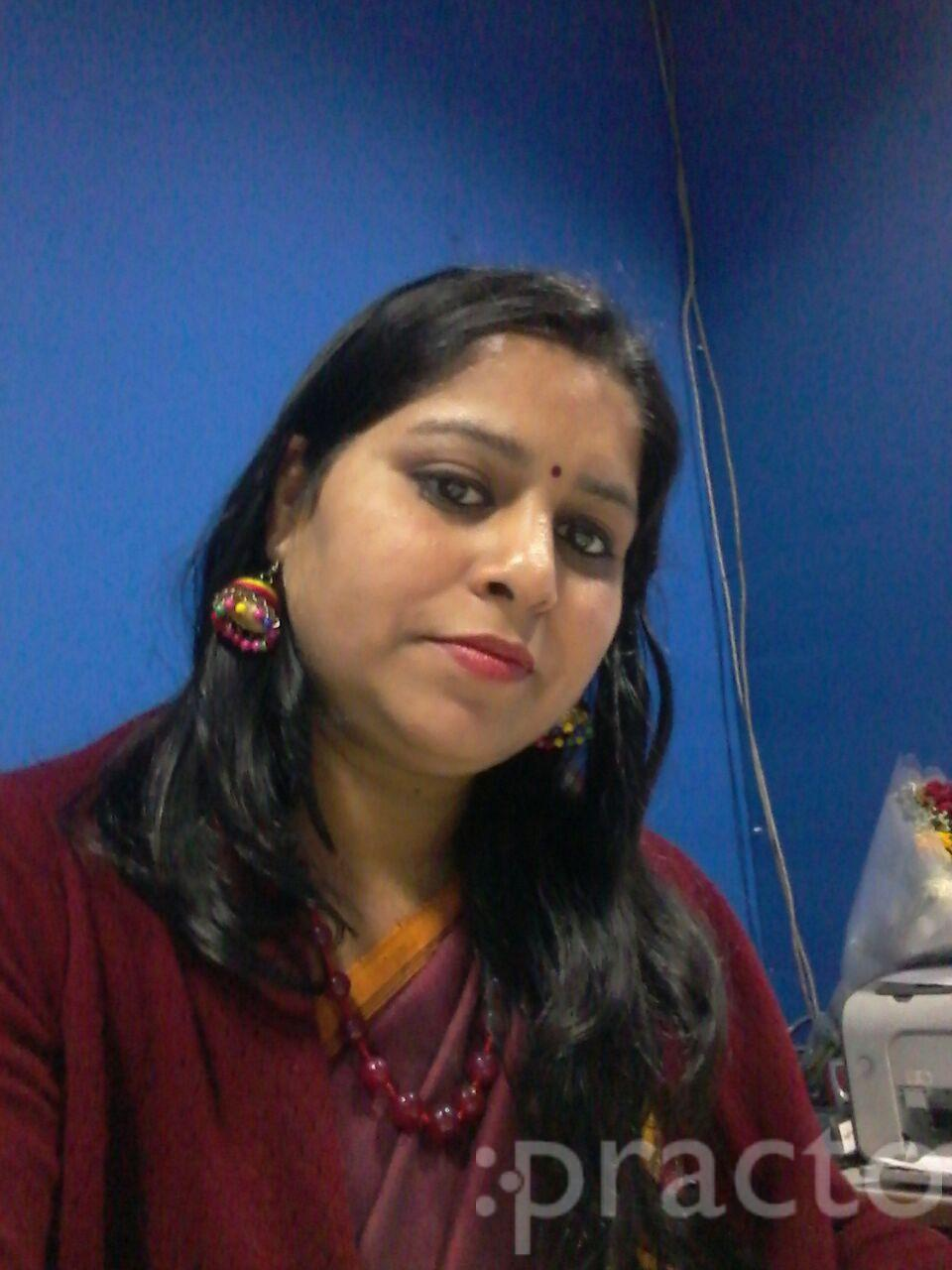 Ms. Barkha Gupta - Speech Therapist