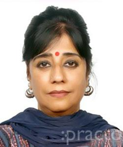 Ms. Bhavani Janakiram - Psychologist