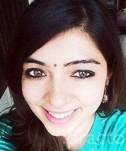 Ms. Charvi Jain - Psychologist