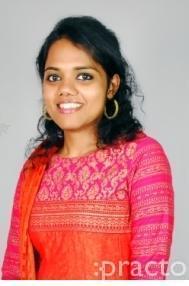 Ms. Divya Sara Abraham - Speech Therapist