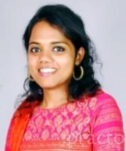Ms. Divya Sara Abraham - Speech Therapist
