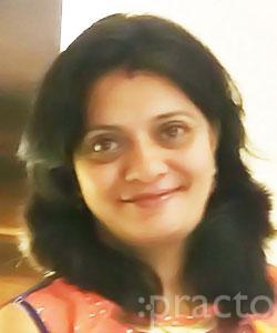 Ms. Dt. Jyoti Deshmukh - Dietitian/Nutritionist
