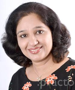 Ms. Geeta Shenoy - Dietitian/Nutritionist