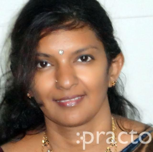 Ms. Hema Sampath - Psychologist