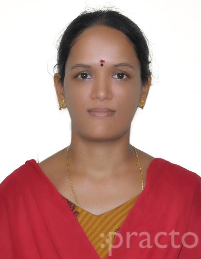 Ms. J.Mythili - Physiotherapist