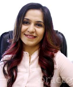 Ms. Khyati Rupani - Dietitian/Nutritionist