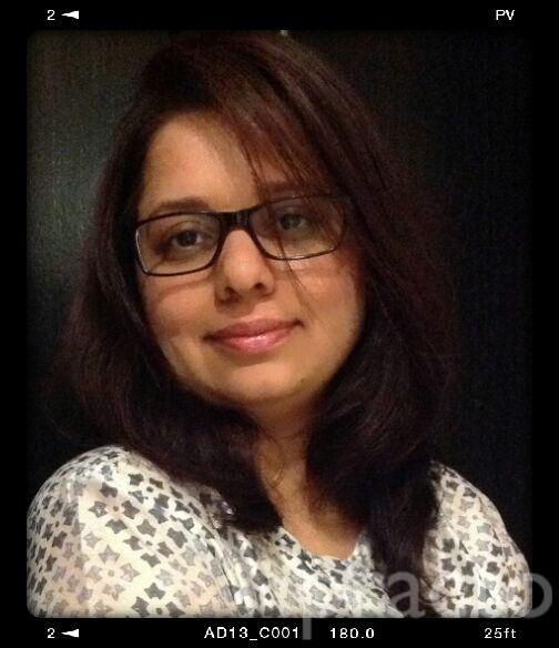 Ms. Komal Narang - Wellness