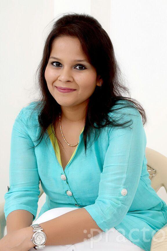 Ms. Mansi Visaria - Psychologist