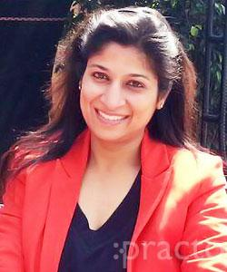 Ms. Monika Datta - Dietitian/Nutritionist