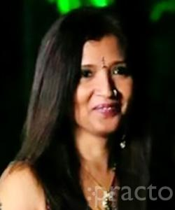 Ms. Neeta Shetty(P. T) - Psychologist