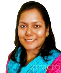 Ms. Nisha Bothra - Psychologist