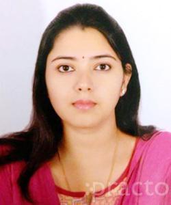 Ms. Nitu Tiwary - Psychologist