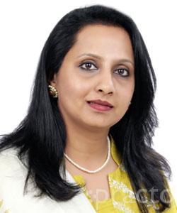 Dr. Preeja Balan (PhD) - Speech Therapist
