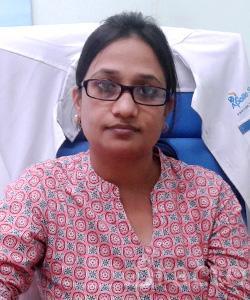Dr. Priyanka Bakshi Srivastava - Dietitian/Nutritionist