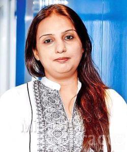 Ms. Rachana Awatramani - Psychologist