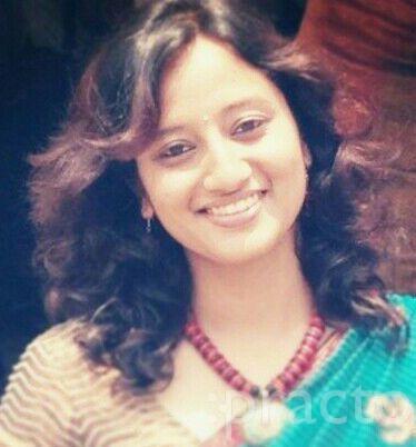 Ms. Rachna Muralidhar - Psychologist