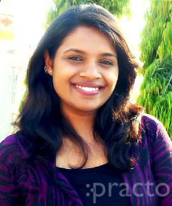 Ms. Ranjani Raman - Dietitian/Nutritionist