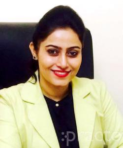 Mrs. Ranjit Kaur - Dietitian/Nutritionist