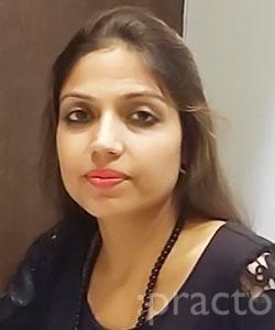 Ms. Rashima Arora - Dietitian/Nutritionist