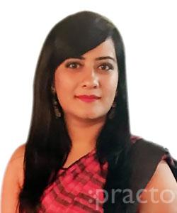 Ms. Sakshi Mandhyan - Psychologist