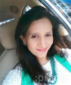 Ms. Sargam Mehta - Dietitian/Nutritionist