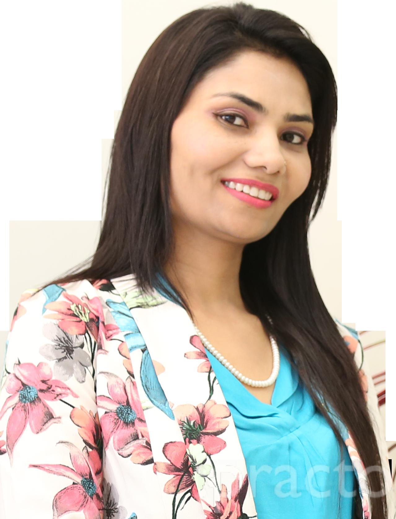Ms. Sheela Seharawat - Dietitian/Nutritionist