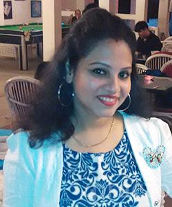 Ms. Shikha Mishra - Dietitian/Nutritionist