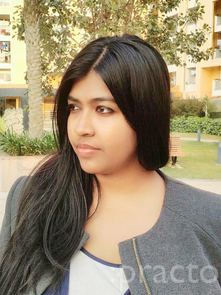Ms. Shreya Chatterjee - Psychologist