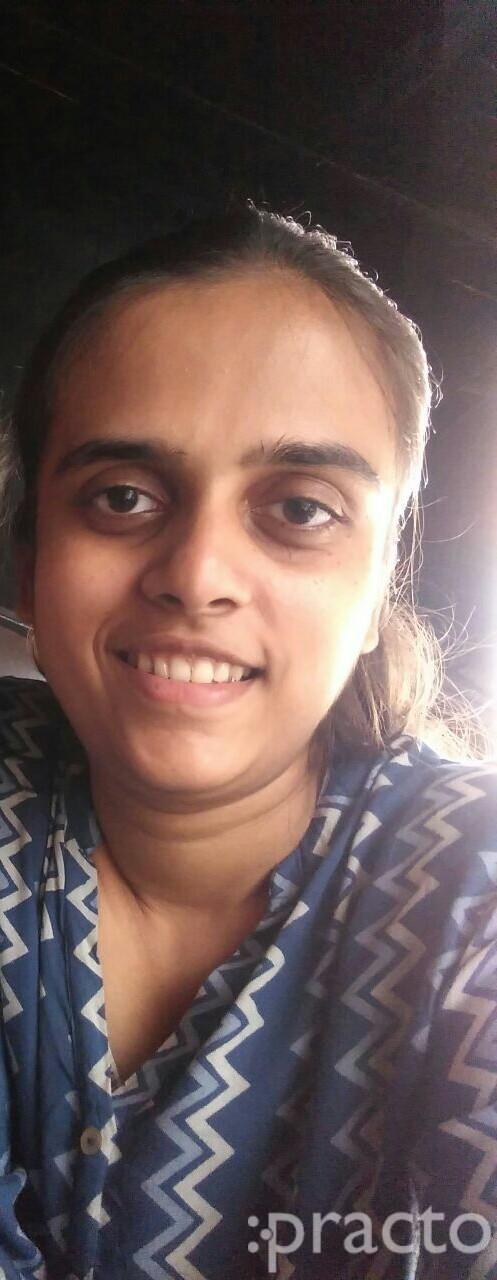 Ms. Shreya Phadke  - Psychologist