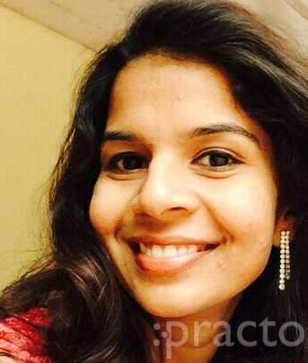 Ms. Kavyashree - Psychologist