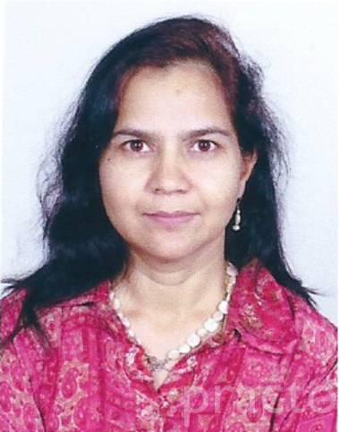 Ms. Sushma Jaiswal - Dietitian/Nutritionist