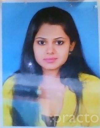 Ms. Tulika Bakshi Sinha - Dietitian/Nutritionist
