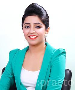 Ms. Vidhi Chawla - Dietitian/Nutritionist