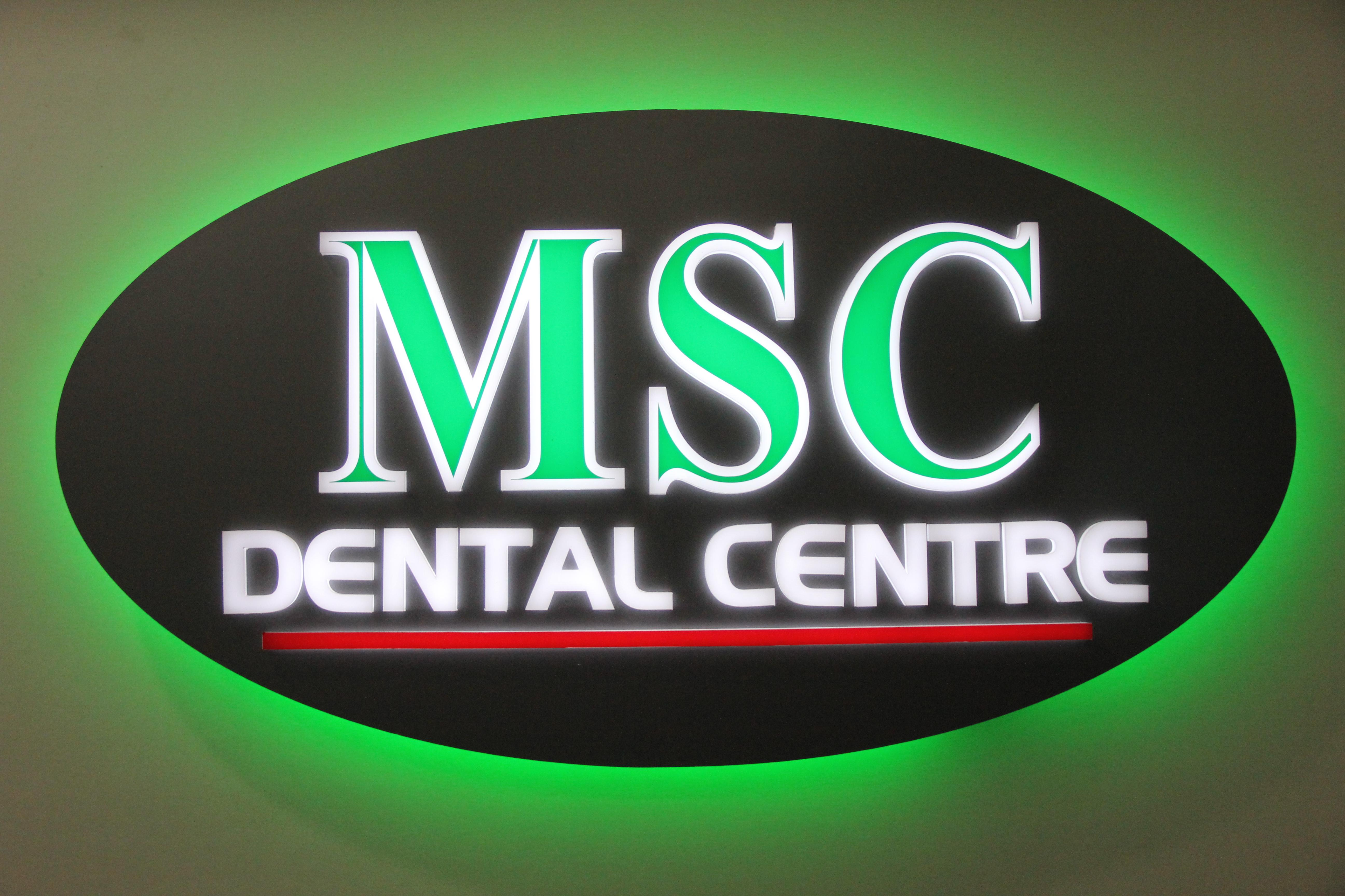 MSC Dental Centre