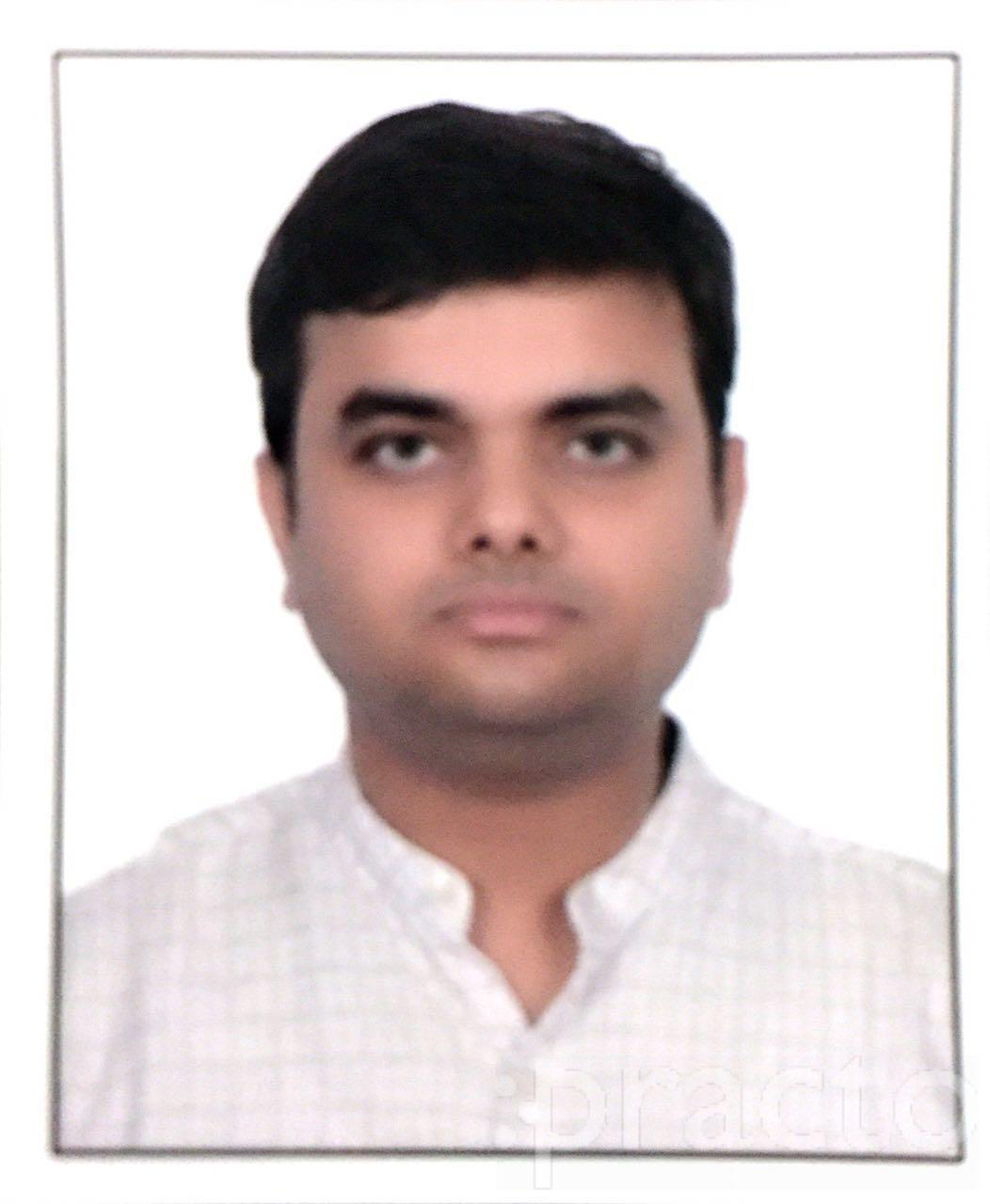 Dr. Mukul Srivastava - Physiotherapist