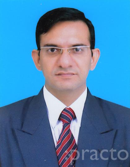 Dr. Munish Taneja - Ear-Nose-Throat (ENT) Specialist