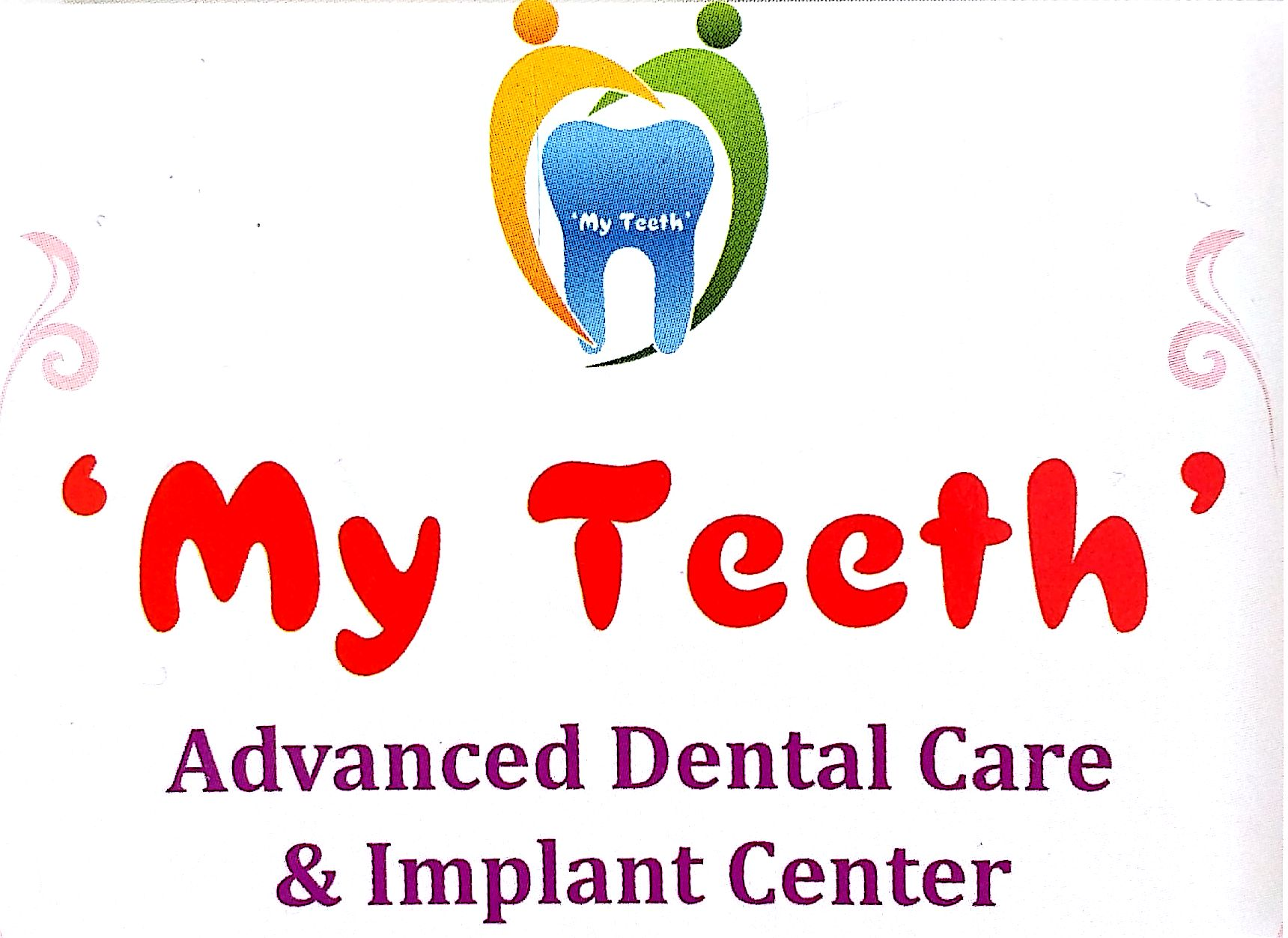 My Teeth Dental Clinic