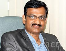Dr. N Veerabhadra Rao - Ophthalmologist