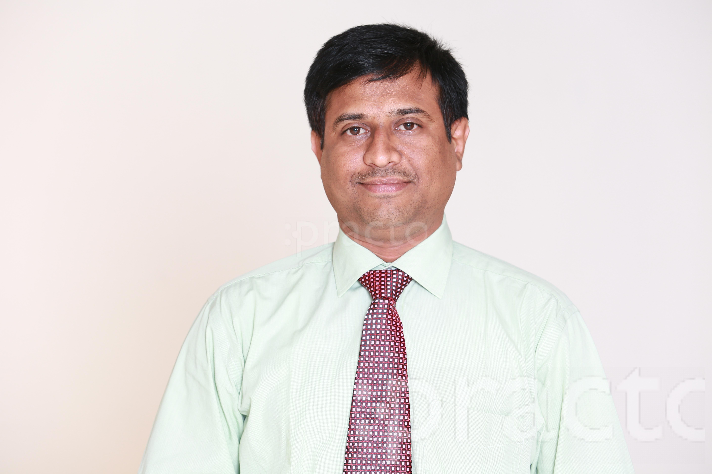 Dr. Narender kumar Thota - Oncologist