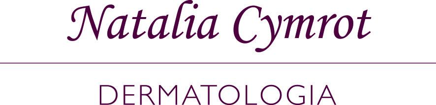 Natalia Cymrot Dermatologia