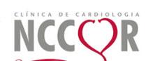 NCCOR Clínica de Cardiologia