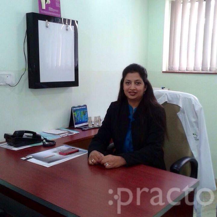 Dr. Neha Mittal - Physiotherapist