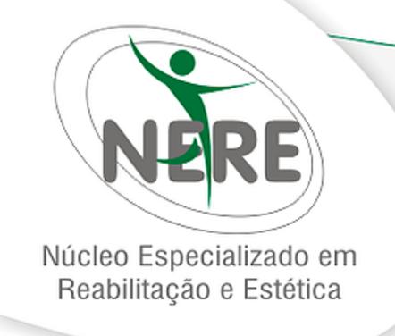 NERE - Núcleo Especializado em Reabilitação e Estética